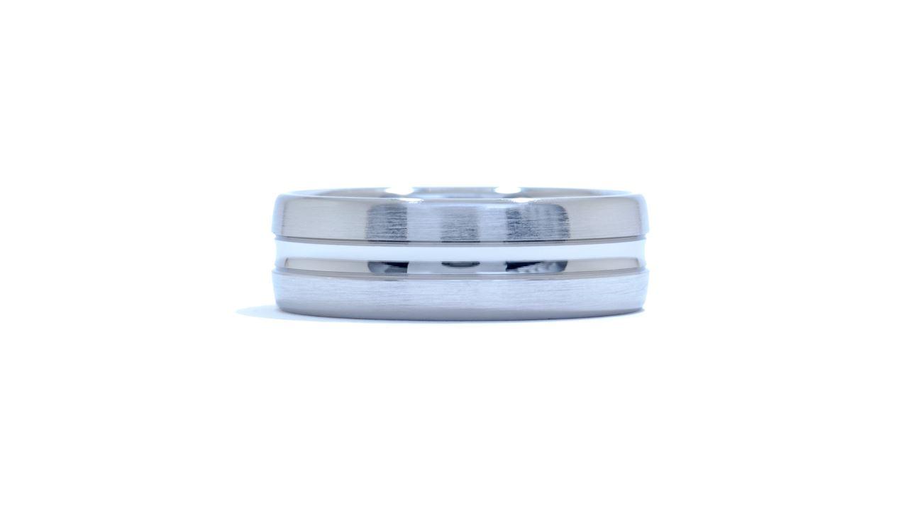 ja3687 - Men's New Classic Wedding Ring at Ascot Diamonds