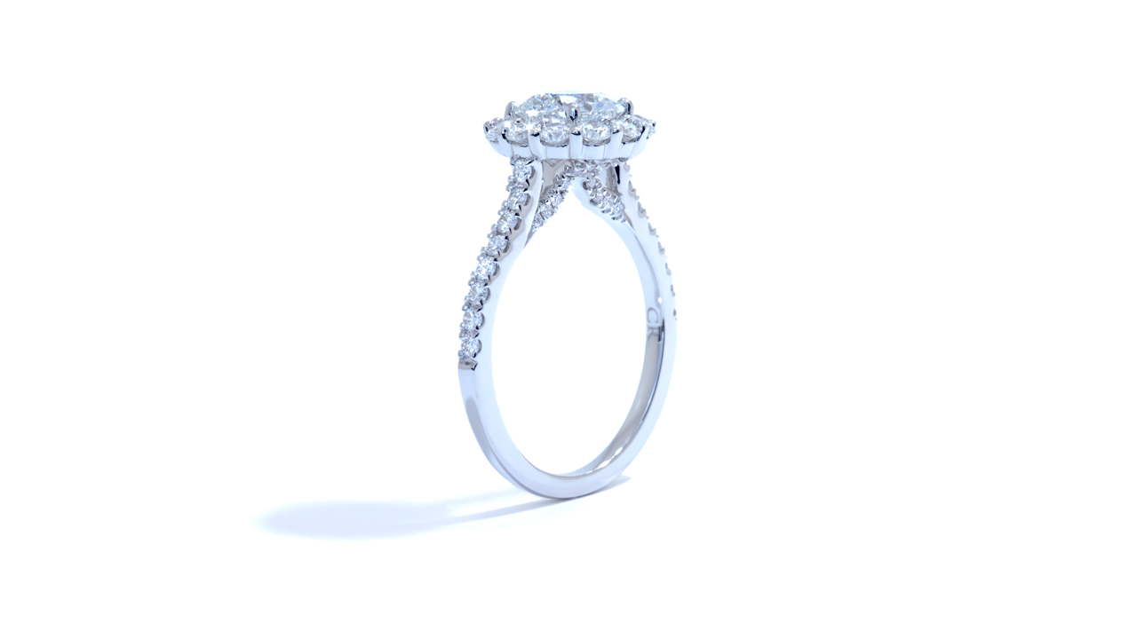ja3775_d6664 - 1.2 ct. Round Halo Diamond Ring at Ascot Diamonds