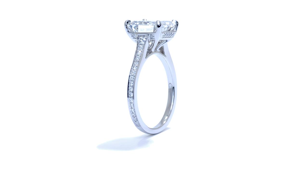 ja4890a_d2861b - 5 carat Asscher Cut Diamond Engagement Ring at Ascot Diamonds