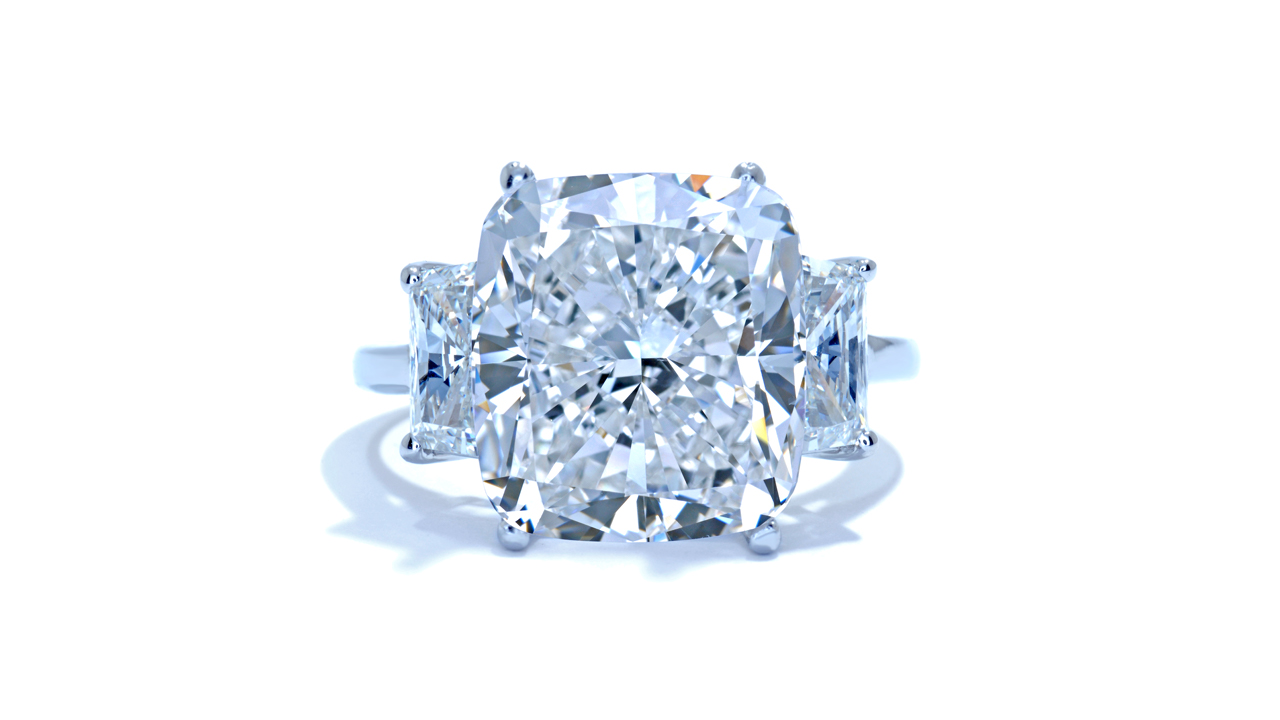 ja6303_d4665b - 7 carat Diamond Engagement Ring at Ascot Diamonds