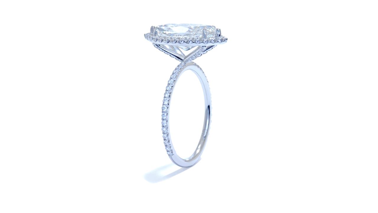jb2281_d5831 - 3 ct Marquise Diamond Ring at Ascot Diamonds