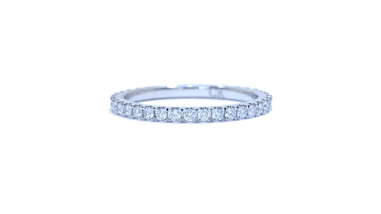 jb4044 - 1.5mm Diamond Eternity Band at Ascot Diamonds