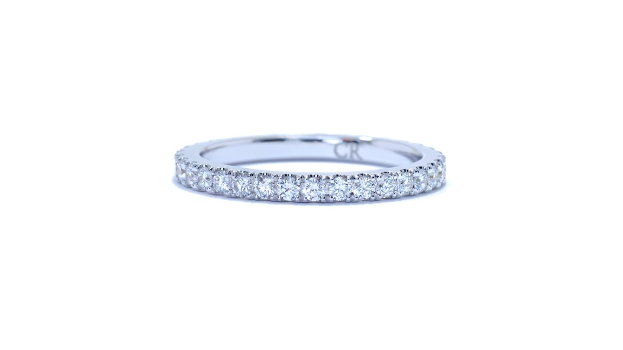 jb4091 - Ladies Wedding Ring | Eternity Style at Ascot Diamonds
