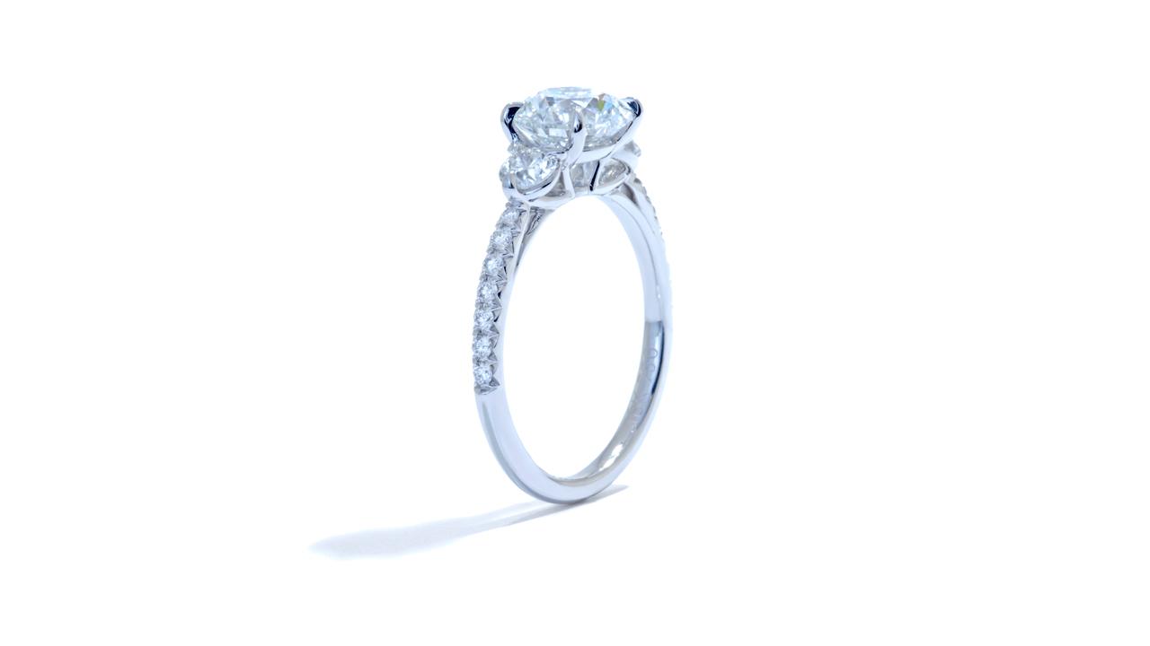 jb5078_lgd1546 - 1.50 ct. Lab Grown Diamond Ring at Ascot Diamonds