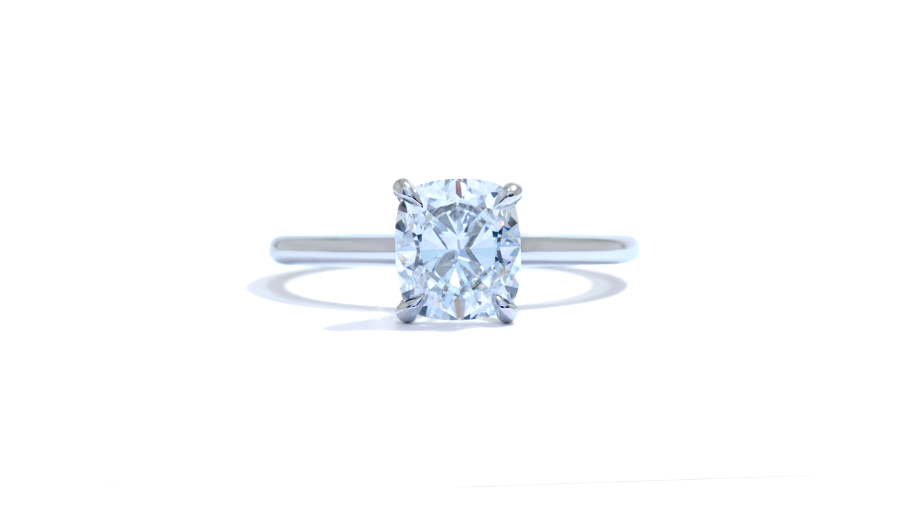 jb5408_lgd1368 - 1.50 ct Cushion Cut Lab Grown Diamond Ring at Ascot Diamonds