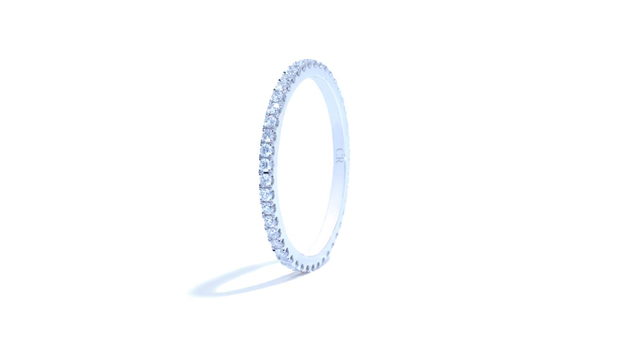 jb5899 - Eternity Diamond Ring   1/3 ct. tw. at Ascot Diamonds