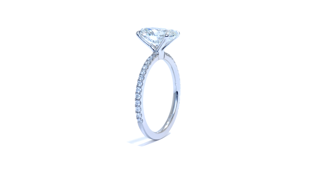 jb5918_lgd1639 - 1.50ct Lab Grown Engagement Ring at Ascot Diamonds
