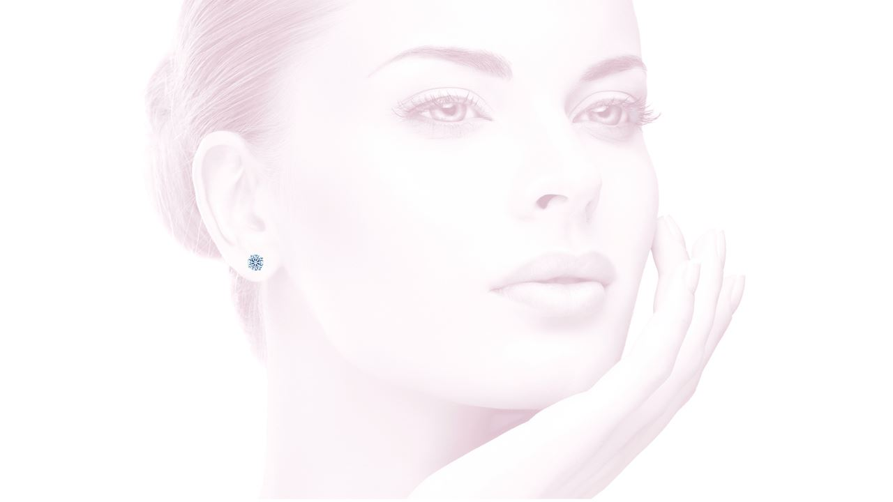 studs-250 - Natural Diamond Stud Earrings 2.50 ct. tw. at Ascot Diamonds